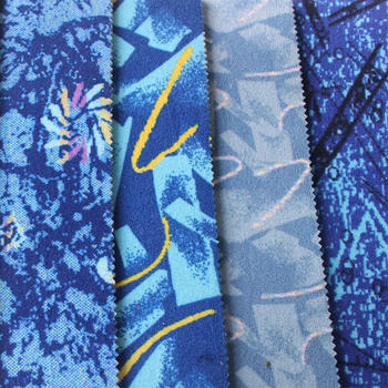 100% Polyester Jacquard Fabric For Auto Seat Cover