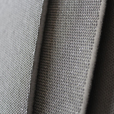 Car Foam Bonded Headliner Fabric Or Ceiling Fabric