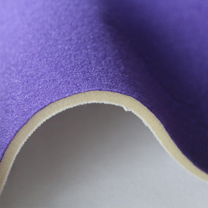 Dingxin Latest cotton velour fabric by the yard company for making home textile-1