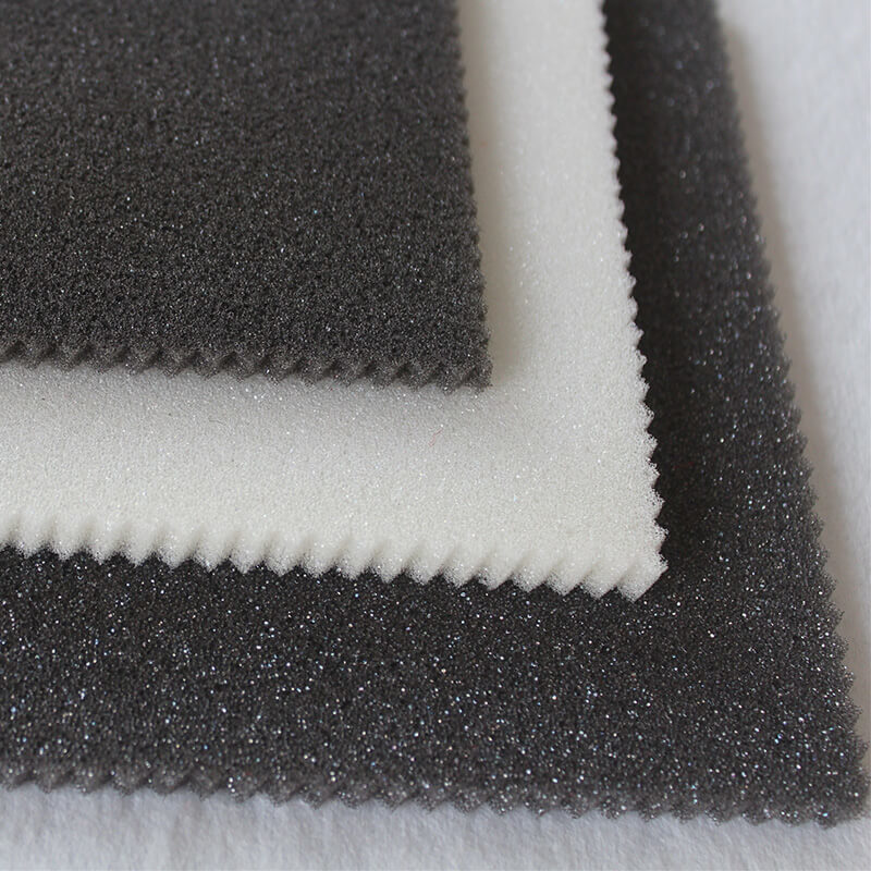 High Quality Sponge Or Foam Eva Laminated Fabric