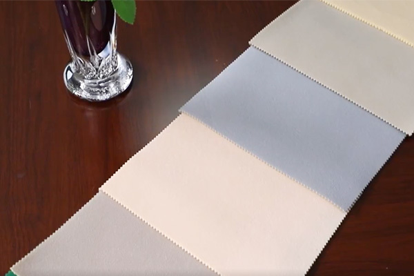Terry Bonded Fabric
