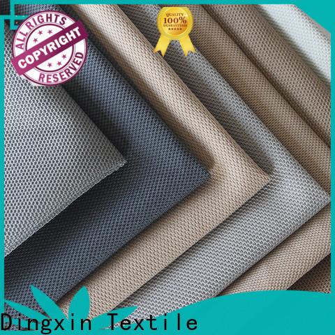 Dingxin headliner foam company for bus roof