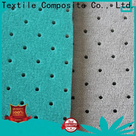 Custom supermend fabric bond company for home textiles
