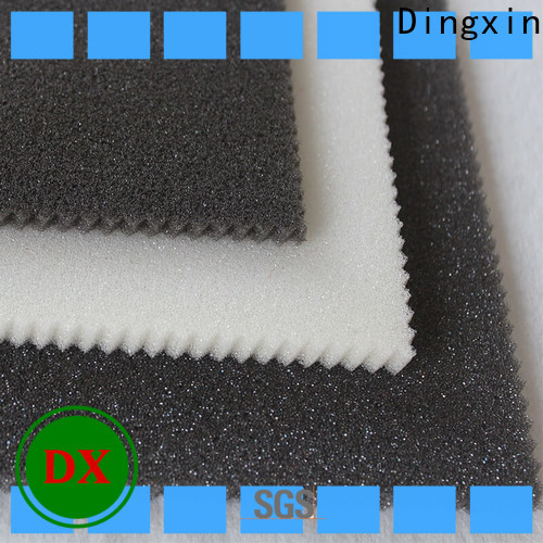Dingxin non woven wikipedia for business for making bags