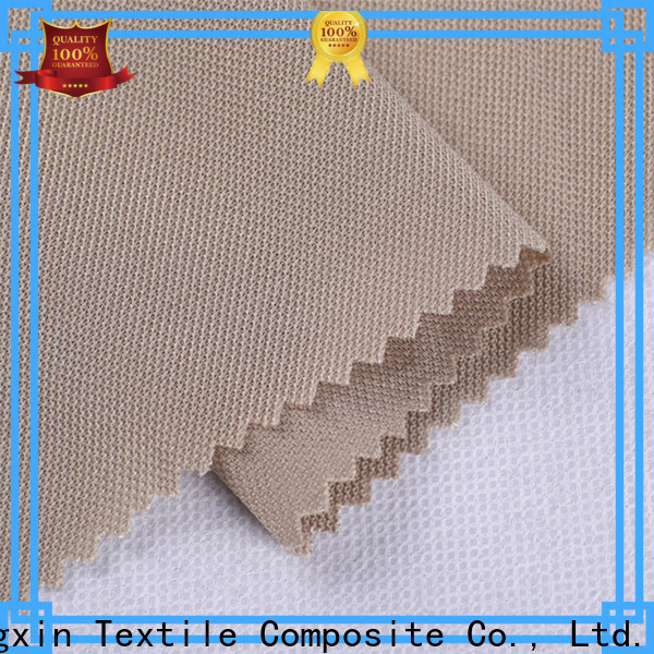 Dingxin Top car roof fabric adhesive Supply for car decoratively
