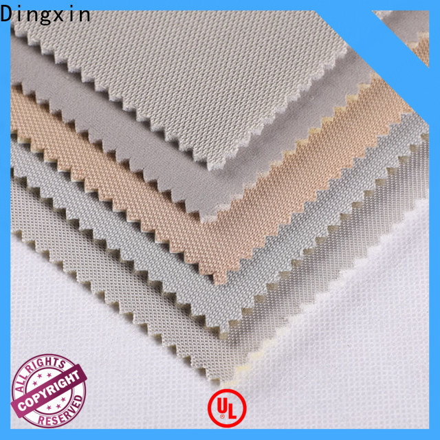 Dingxin car roof carpet manufacturers for car manufacturers