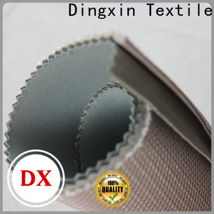 Dingxin Top bonded lace fabric Supply for making bags