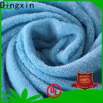 Dingxin silky knits for business for making T-shirts