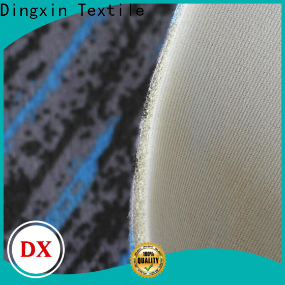 Dingxin Wholesale best car interior stain remover manufacturers for bus seat