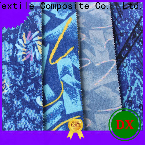 Custom saree fabric for sale Suppliers for car seat