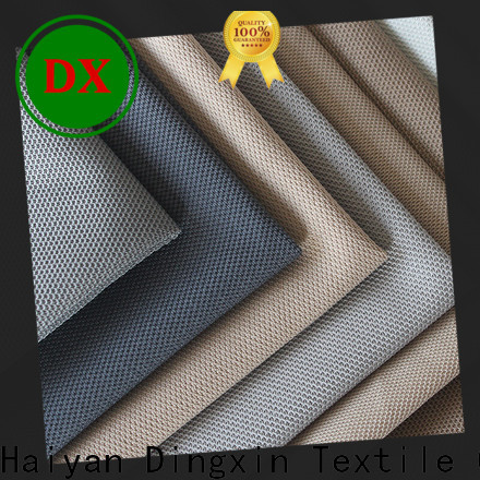 Dingxin High-quality upholstery fabric glue automotive factory for car decoratively