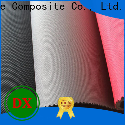 Dingxin Best adhesive bonded fabric Suppliers for making bags