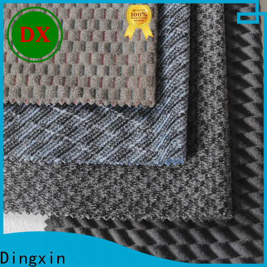 Wholesale moquette upholstery fabric for business for bus manufacturers