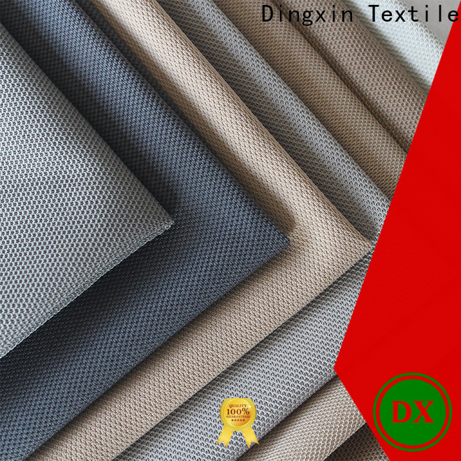 Dingxin car ceiling liner company for car manufacturers