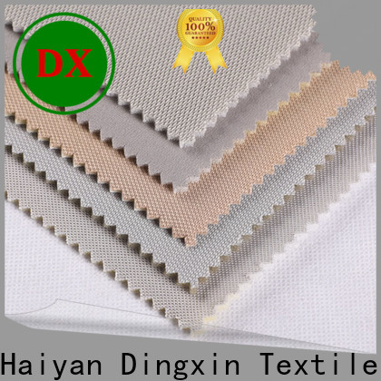 Latest custom headliner material factory for car roof