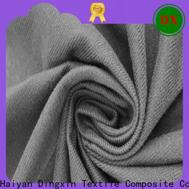 Dingxin linen fabric wholesale for business for making home textile
