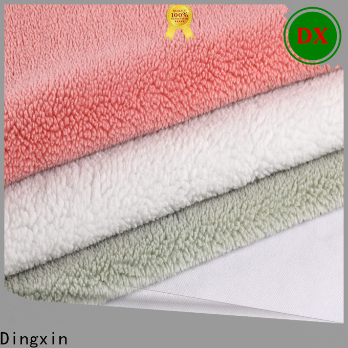 Dingxin High-quality textile bonding factory for making tents