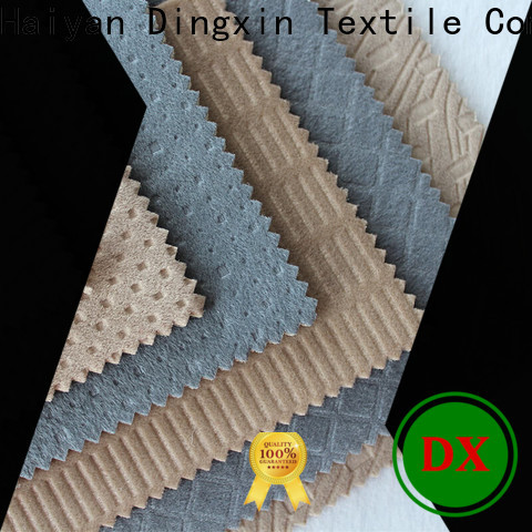 Dingxin Best cloth interior cleaner company for car seat
