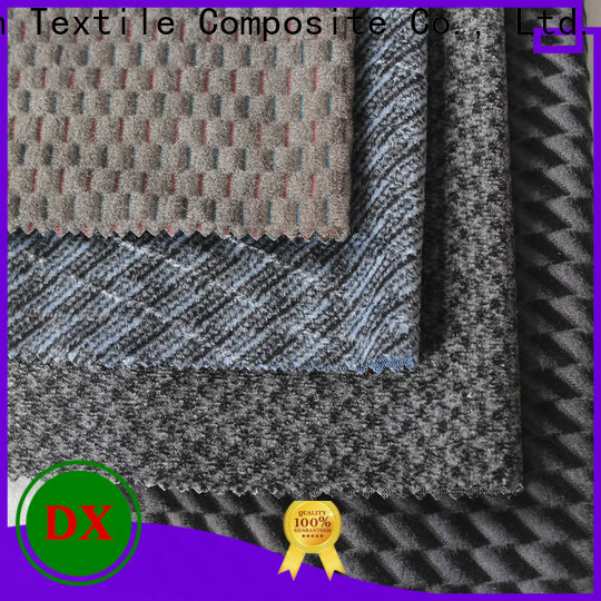 Wholesale bus seat covers manufacturers Suppliers for car manufacturers