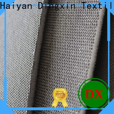 Dingxin Latest vehicle ceiling fabric Supply for car decoratively