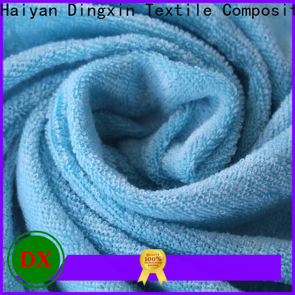 Dingxin buy jersey material online Supply for making pajamas