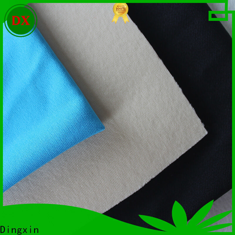 Latest stretch cotton jersey knit fabric factory for making T-shirts