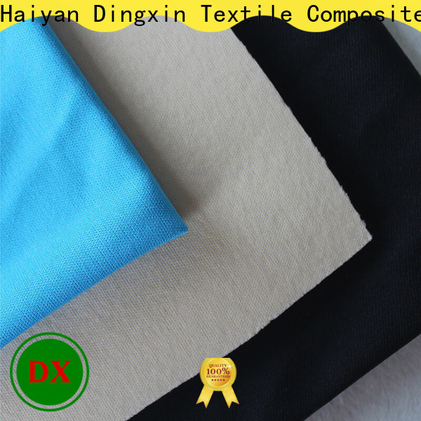 Custom sweatshirt jersey fabric for business for making T-shirts