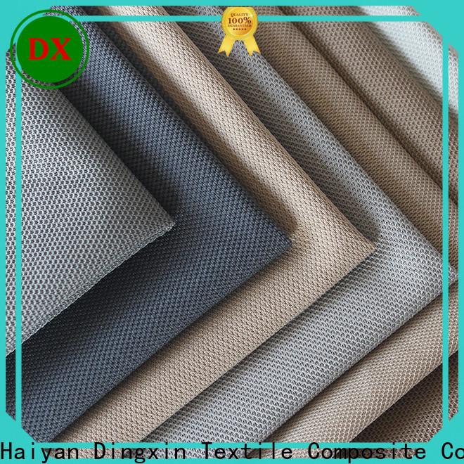 Dingxin Custom headliner material walmart for business for car decoratively