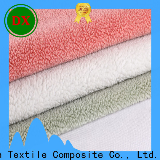 Dingxin rayon nonwoven fabric company for making bags