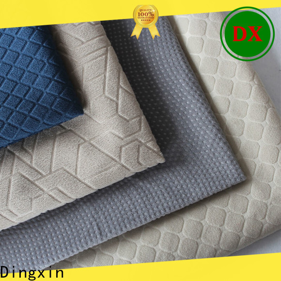 Latest seat patterns manufacturers for car manufacturers