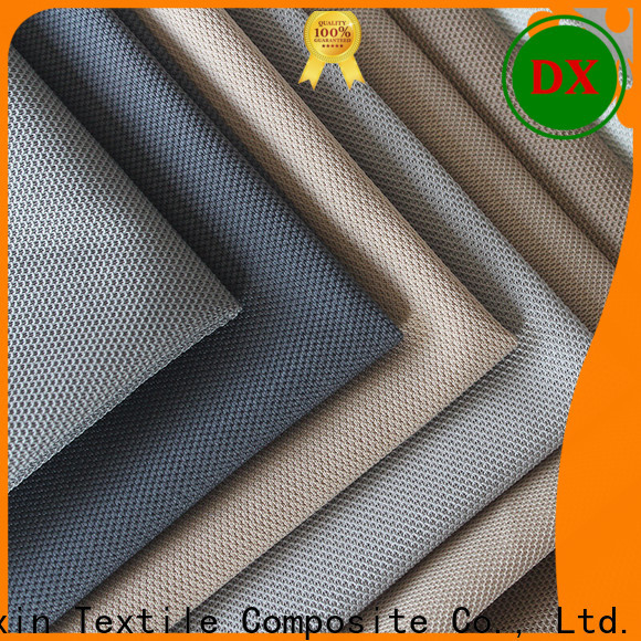 Dingxin new interior carpet for cars company for car manufacturers