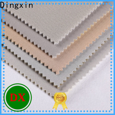 Dingxin Custom replace leather car seats for business for car roof