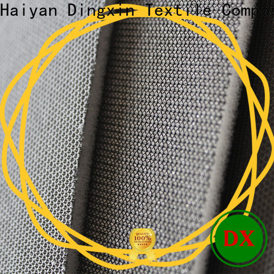 Top car upholstery fabric for sale for business for bus roof